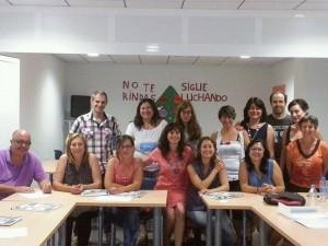 foto del curso profesionalizarte