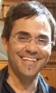 Eloy García.
